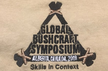 Global Bushcraft Symposium